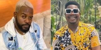 Singer, Falz Reacts To Arrest Of Mr Macaroni, Others In Lekki