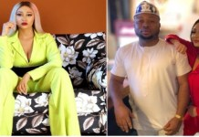 'Thank God Say Man No Be God' Actress Rosy Meurer Finally React After Churchill Opened Up About Their Relationship