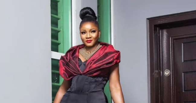 Nollywood Actress Omotola Jolade-Ekeinde Trademarks Her Name