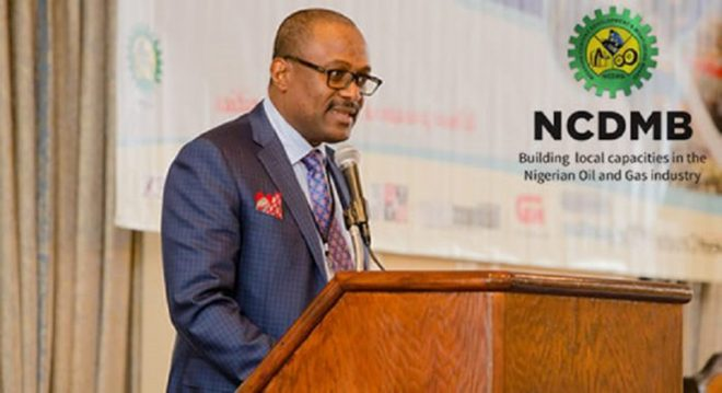 NCDMB recovers $100m from forensic audit remittances in 7 years