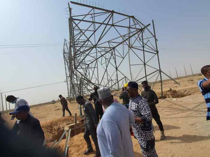 Electricity: TCN to connect Maiduguri to national grid in 2 weeks