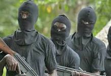 Breaking: Bandits Abduct Over 300 Schoolgirls In Zamfara
