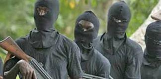 Breaking: Bandits Abduct Over 300 Schoolgirls In Zamfara