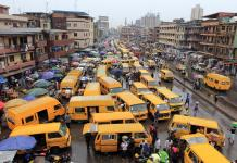 Bus, Air travel fare in Nigeria rise by 78.1%, 17.97%