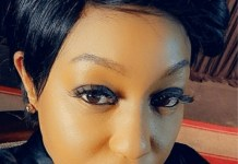 Rita Dominic Bags Endorsement Deal With Fitness Company