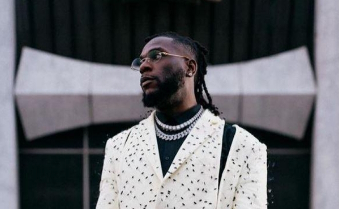 Grammy 2021: Burna Boy Reacts To Those Who Prayed For Him Not To Win