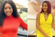 Excitement As Regina Daniels Announce Her Return Into Nollywood