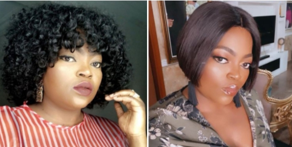 Checkout The Reply Actress Funke Akindele Gave A Fan Who Called Her Stingy