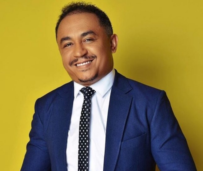 Daddy Freeze Gives Strong Warning To Those Who Maltreat Their Partners
