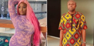 After Tendering An Apology To Cuppy, Davido's PA Isreal DMW Gives Strong Warning To Nigerians