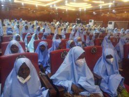 Breaking: Matawalle Announces Release Of Abducted Schoolgirls