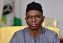 Abduction: Kaduna State Orders Closure Of Schools In Kajuru