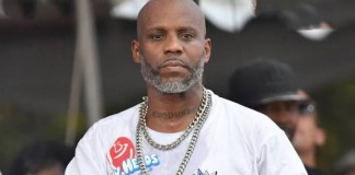 Rapper DMX's Manager Refutes Reports Of His Death, Says He's Still Alive