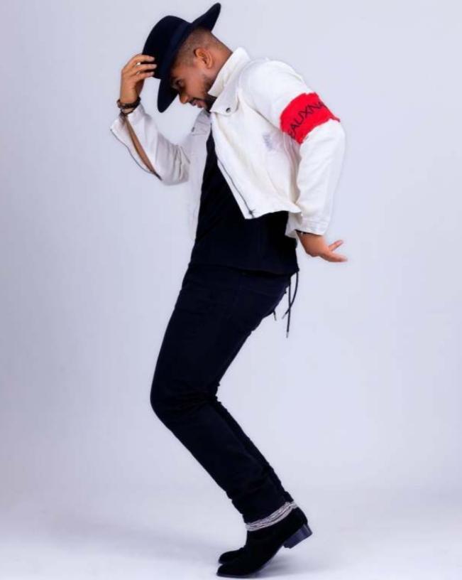 Alexx Ekubo Celebrates 35th Birthday With Lovely Photos