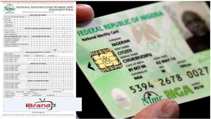 Again, FG extends NIN-SIM verification deadline toJuly 26