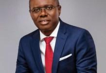 Sanwo-Olu Wins Vanguard Personality Of The Year Award