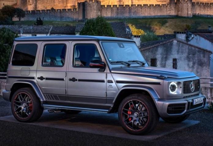 Crossdresser Bobrisky Wants G-Wagon Worth N65M, Others As Bride Price