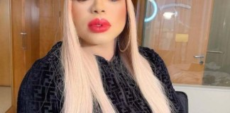 Crossdresser Bobrisky Flaunt Almost N1B Account Balance