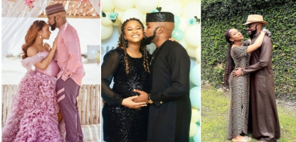 Adesuwa And Banky W Opens Up On How They Lost Their Twins