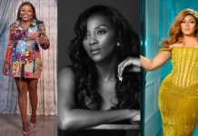 Funke Akindele, Genevieve Nnaji Others Listed On Forbes Africa's 100th Innovation, Icon Issue