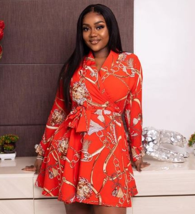 Peruzzi Reacts To Claims Of Sleeping With Chioma Rowland