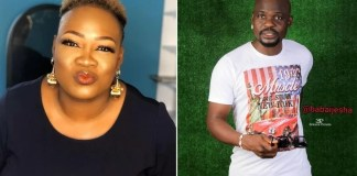 Rape Saga: Comedian Princess Says Her Foster Child Is The Victim Allegedly Molested By Baba Ijesha