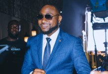 Davido Slams Actor Yomi Fabiyi For Defending Baba Ijesha