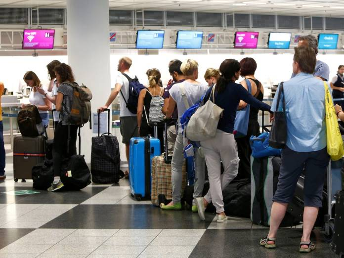 'Why price of airfares are high in Nigeria'