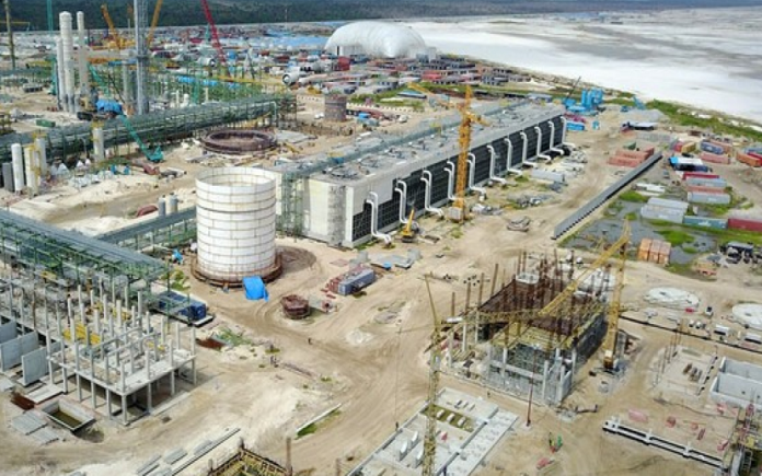 Dangote refinery will bridge Africa's petrol supply gap – envoy