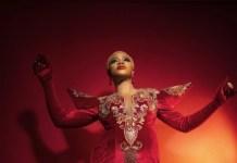 Actress Uche Ogbodo Celebrates 35th Birthday With Stunning Photos