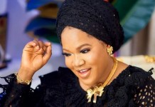 Toyin Abraham Sets To Feature Family In New Reality Show