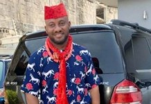 Actor Yul Edochie Declares Himself As Godsent To Nigerians