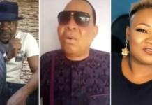 Actor Adewale Eleso Begs Princess To Have Mercy On Baba Ijesha