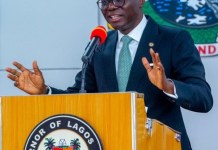 Lagos Assembly approves Sanwo-Olu's N85bn Special Bond request