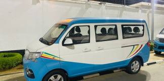 Lagos State Introduces 500 Buses In Bid To Curb 'Okada' Menace