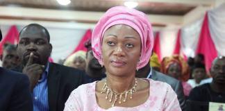 Video: Senator Tinubu Verbally Assaults Woman At Constitution Review