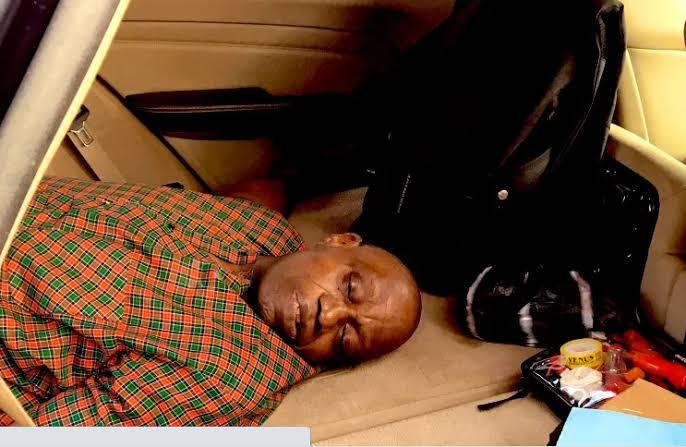Video: Justice Nnaji's Killers Caught On Camera