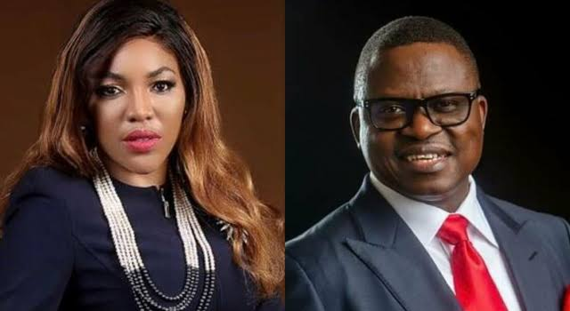 I Didn't Share A Romantic Relationship With Ataga's Widow - Timi Alaibe