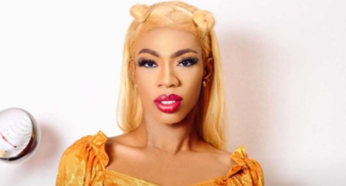 Crossdresser James Brown To Become Born Again Christian (Video)