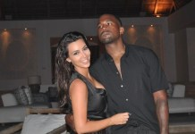 Kim Kardashian Reacts Over 3rd Failed Marriage (Video)