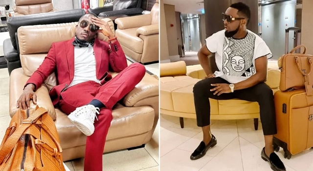 Comedian Bovi Speaks On His Sour Relationship With AY Makun