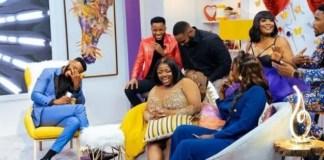 BBNaija Reunion: Watch Highlights Of Brighto's Love Triangle
