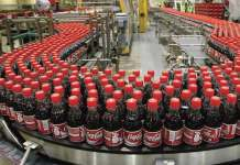 Coca-Cola doubling supply to combat impact from Delta variant