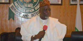 NIN Requirement Caused Our Revenue To Fall - JAMB