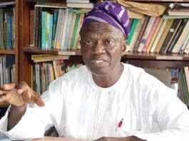 Supreme Court To Blame For Attacks On INEC Offices - Ex-INEC Commissioner
