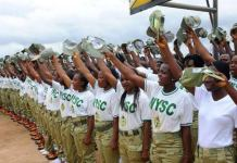 Ignore Reports, We Are Not Recruiting Corps Members For War - NYSC