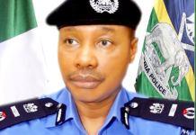 Breaking: Police Council Confirms Usman Baba As IGP
