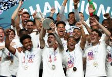 USA Defeat Mexico 3-2, Win CONCACAF Nations League