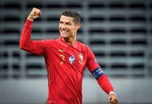 Ronaldo Coy On Future As He Sets Sights On Euro Triumph