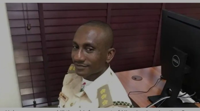 ICYMI: Immigration Chief Assassinated In Imo